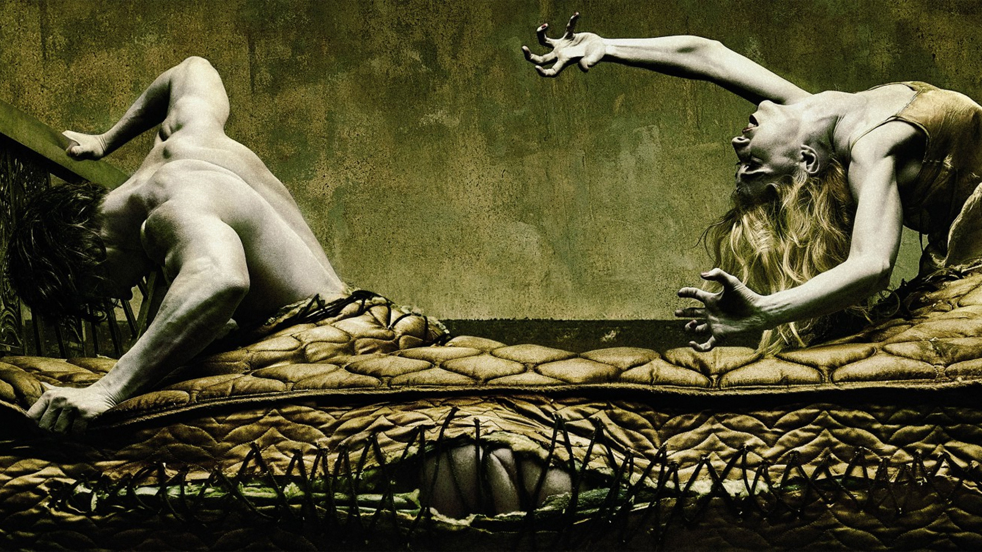 American horror story hd wallpaper background image 1920x1080 id 675293 wallpaper abyss - American horror story wallpaper ...