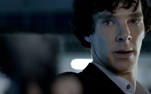 TV Show Sherlock Sherlock Holmes Benedict Cumberbatch HD Wallpaper | Background Image