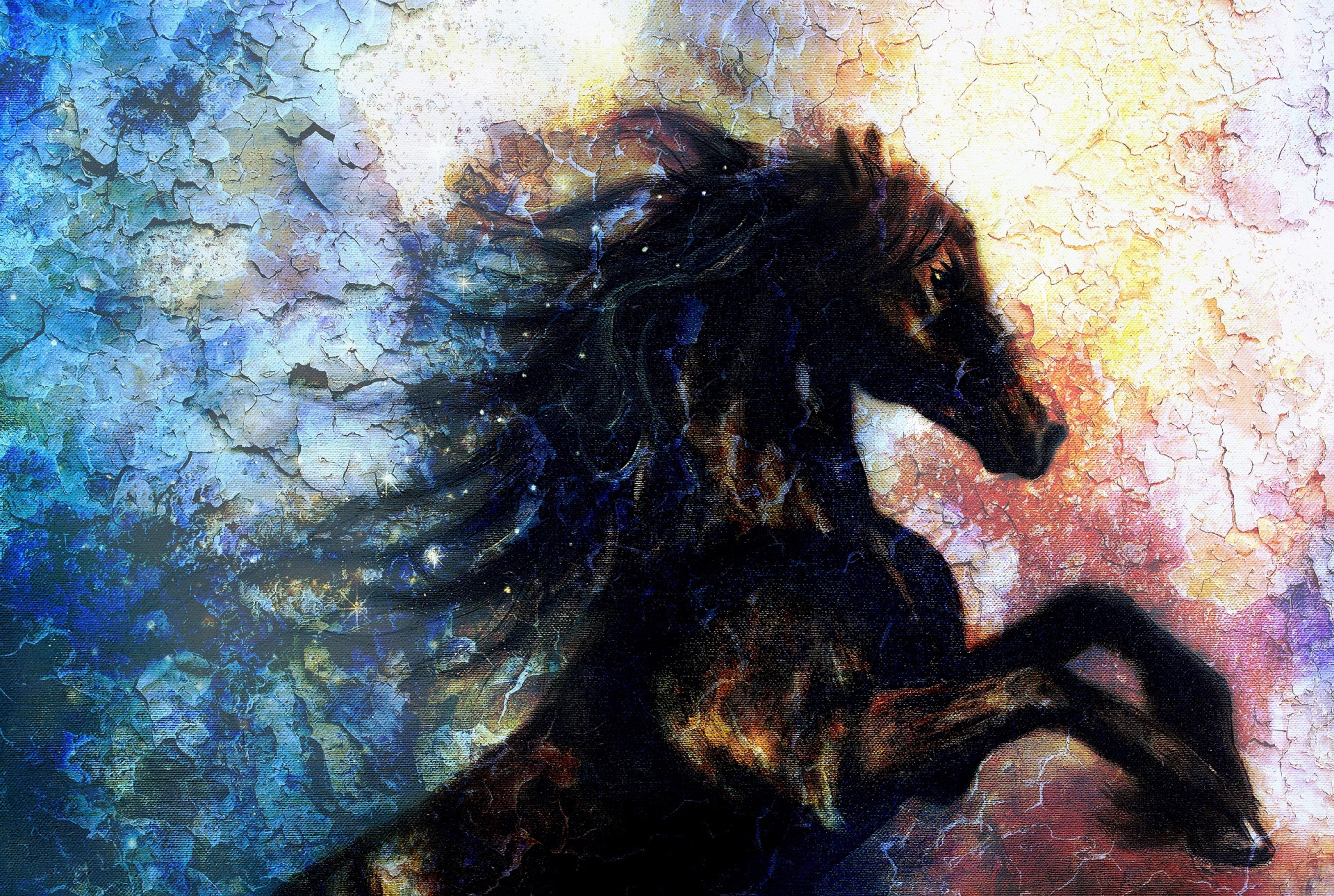 Painting 5k Retina Ultra Hd Wallpaper Background Image