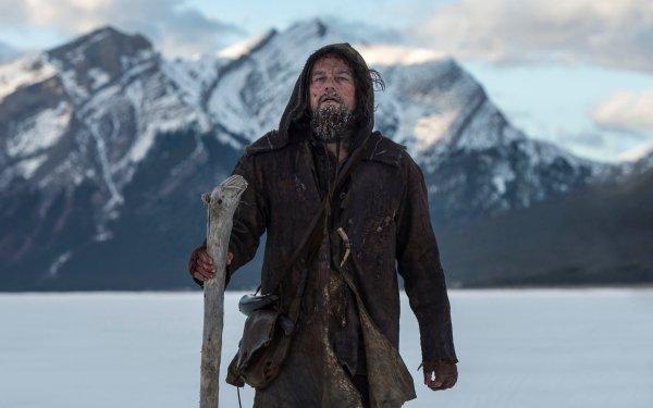 Movie The Revenant Leonardo Dicaprio HD Wallpaper | Background Image