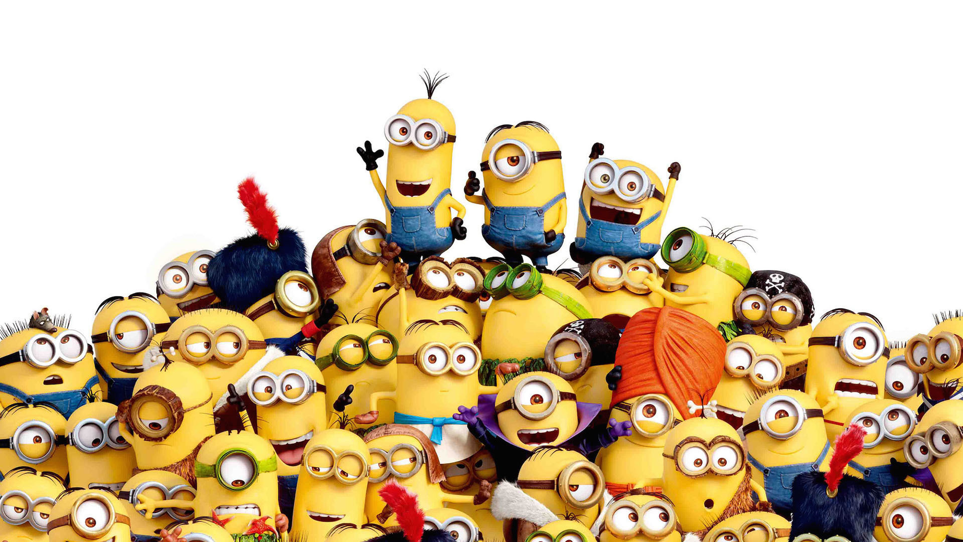 47 minions hd wallpapers | background images - wallpaper abyss - page 2