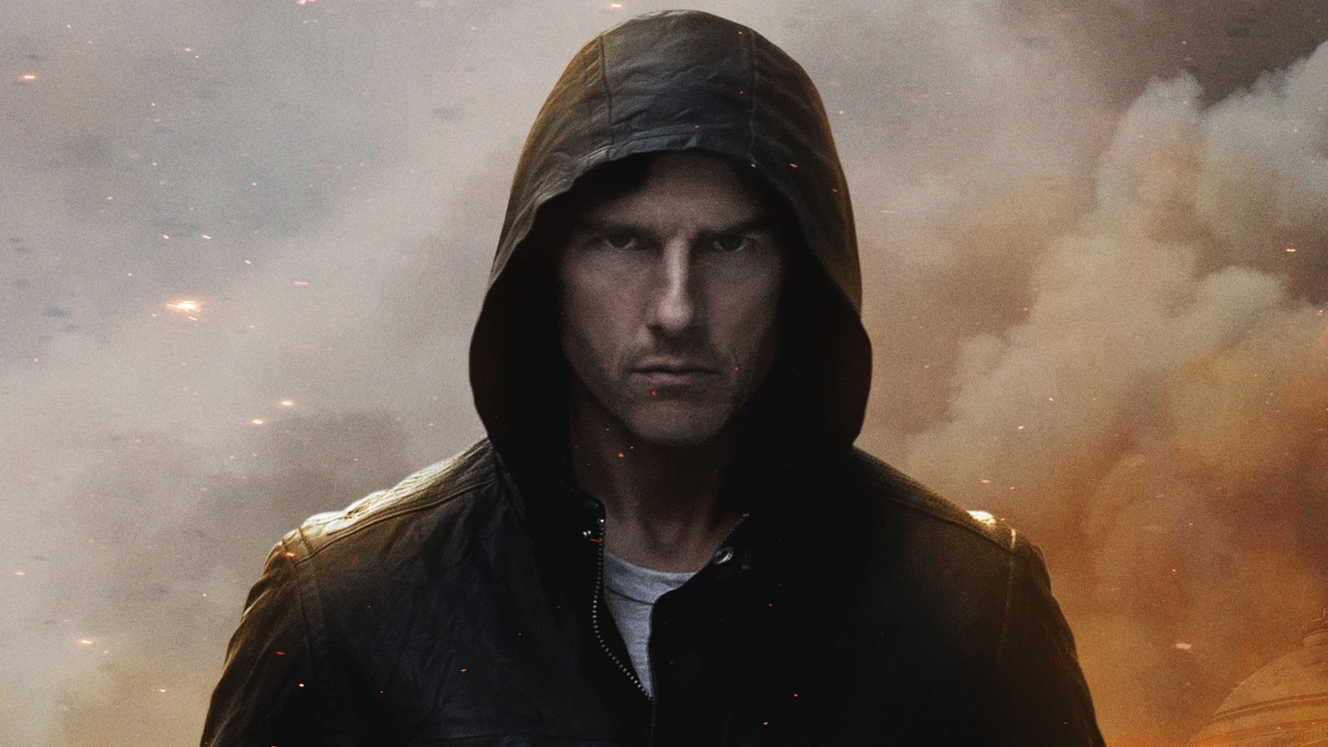Mission Impossible Ghost Protocol Hd Wallpaper Background Image