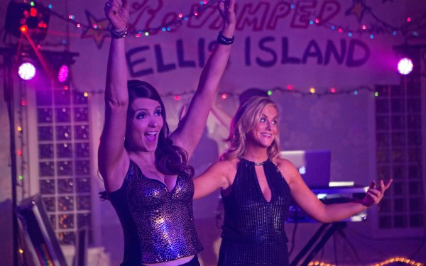Movie Sisters (2015) Amy Poehler Tina Fey HD Wallpaper | Background Image
