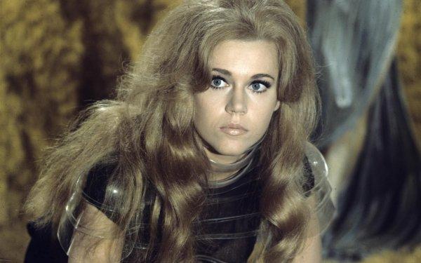Movie Barbarella Jane Fonda HD Wallpaper | Background Image