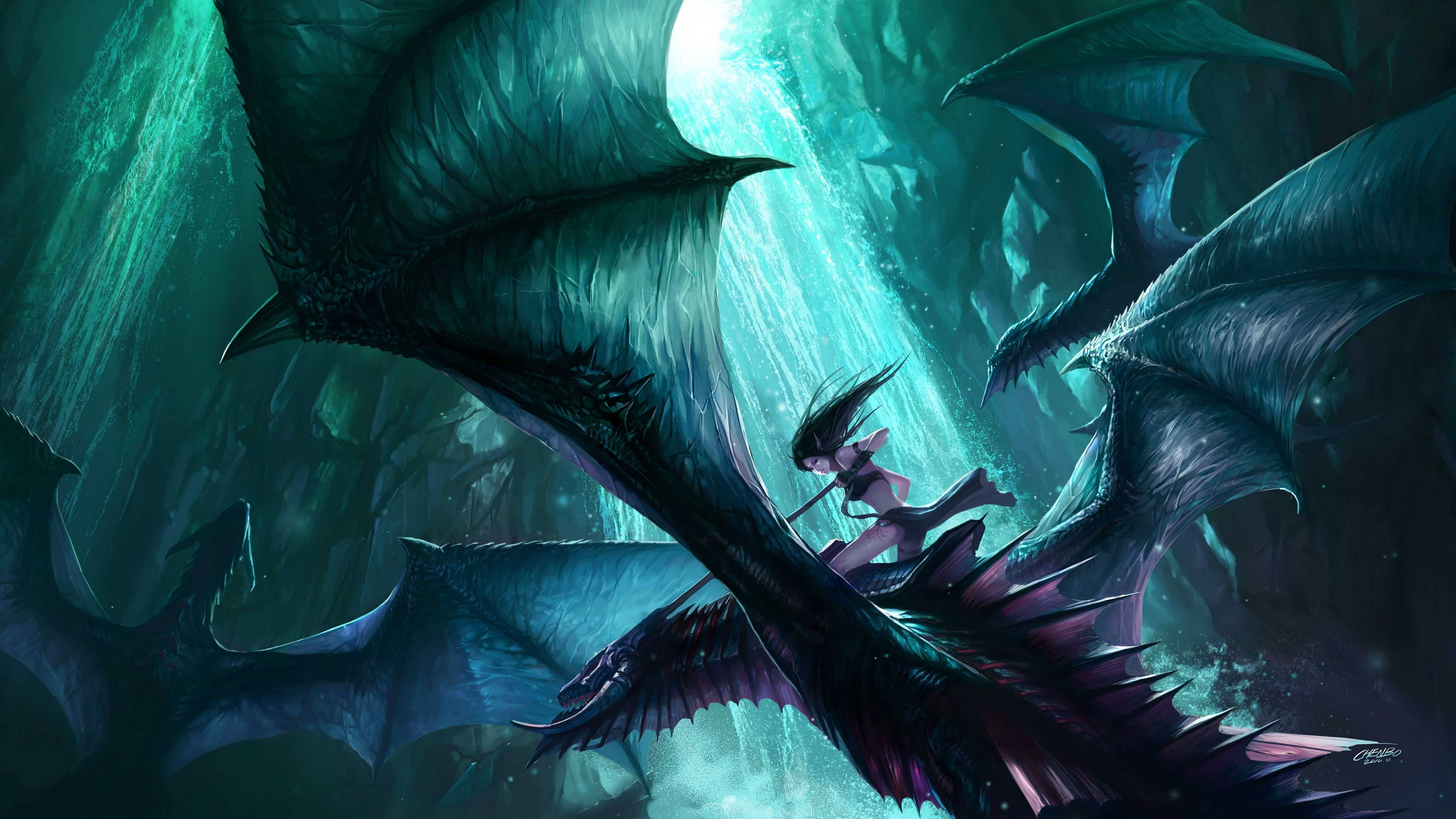 137 4k ultra hd dragon wallpapers | background images - wallpaper abyss