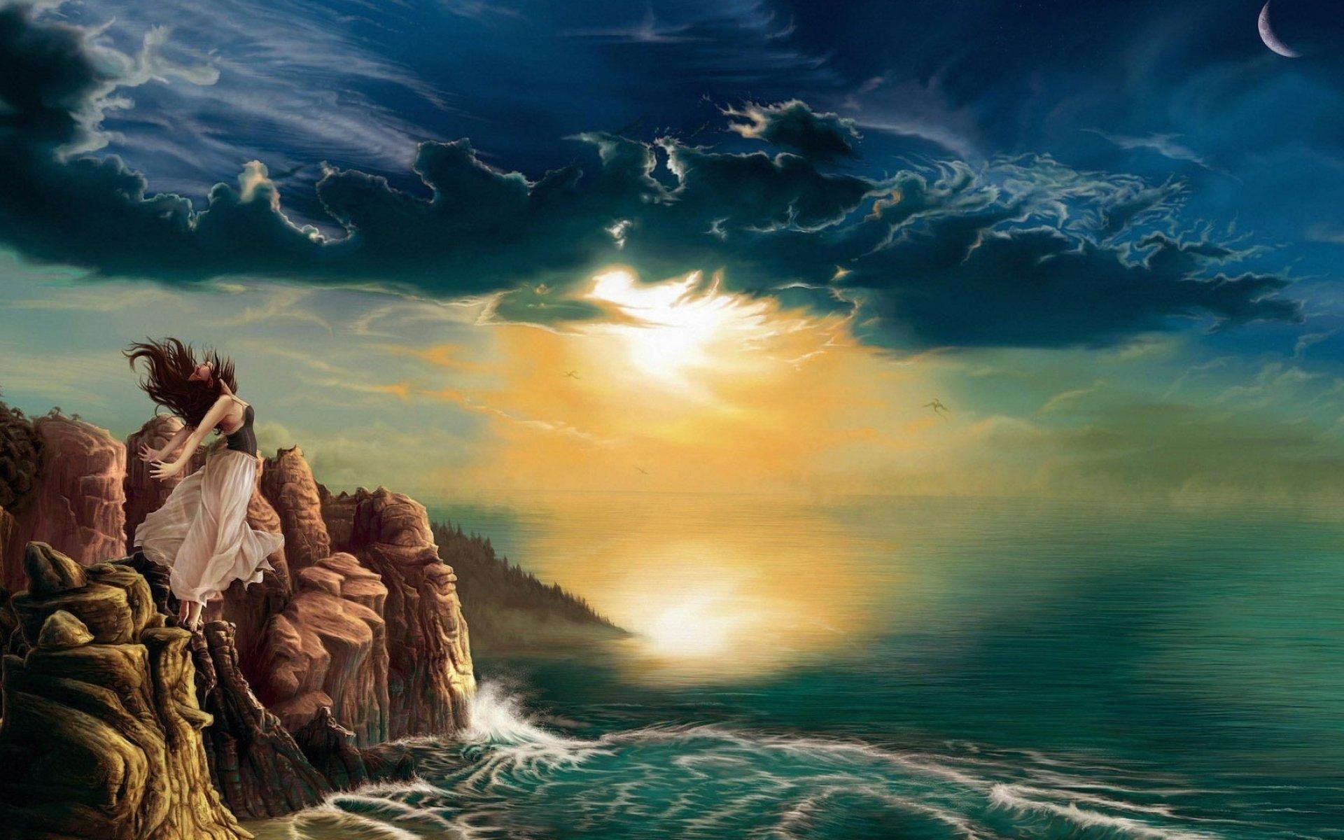 1438 ocean hd wallpapers - photo #7