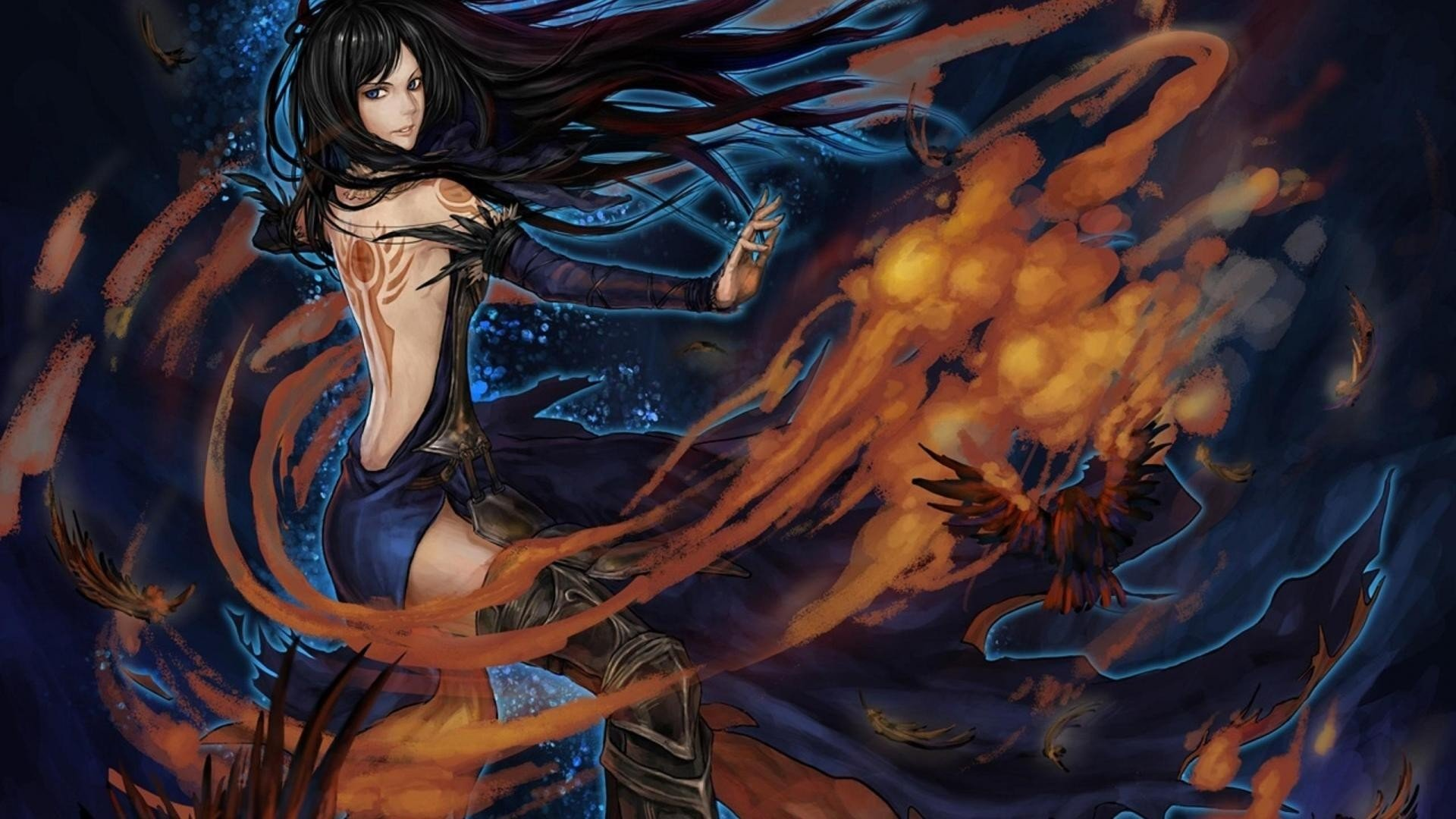 6 Castlevania Order Of Ecclesia Hd Wallpapers Background Images