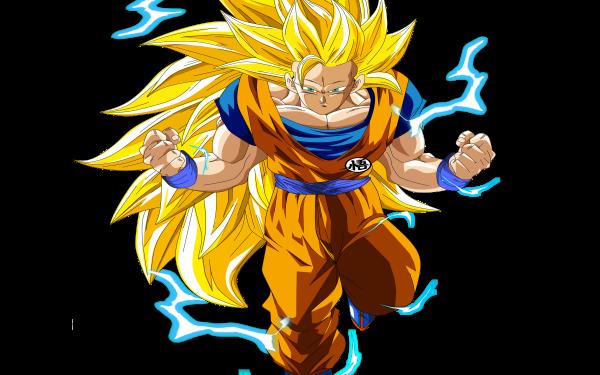 Anime Dragon Ball Super Dragon Ball Goku Super Saiyan 3 HD Wallpaper   Background Image