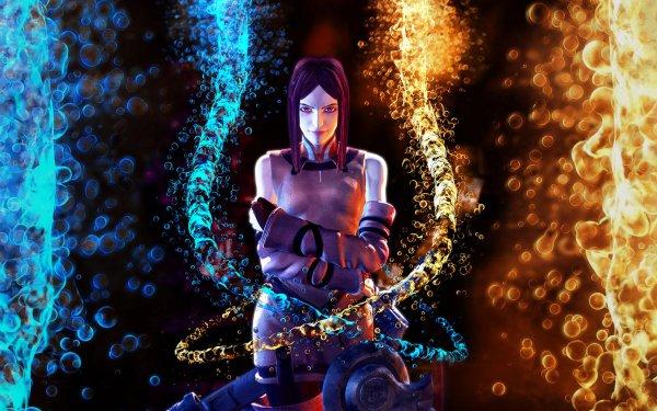 Video Game Drakengard HD Wallpaper   Background Image