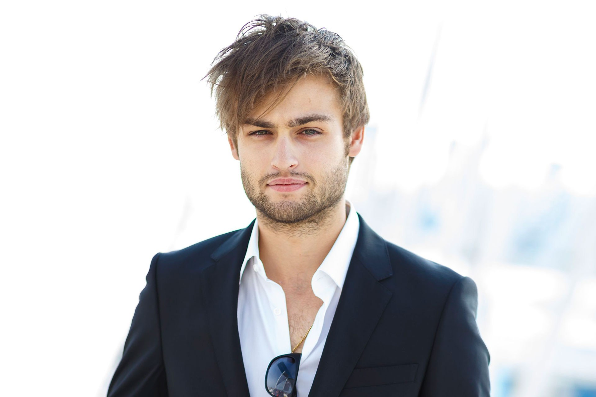 Douglas Booth HD Wallpaper | Background Image | 1920x1280 ...