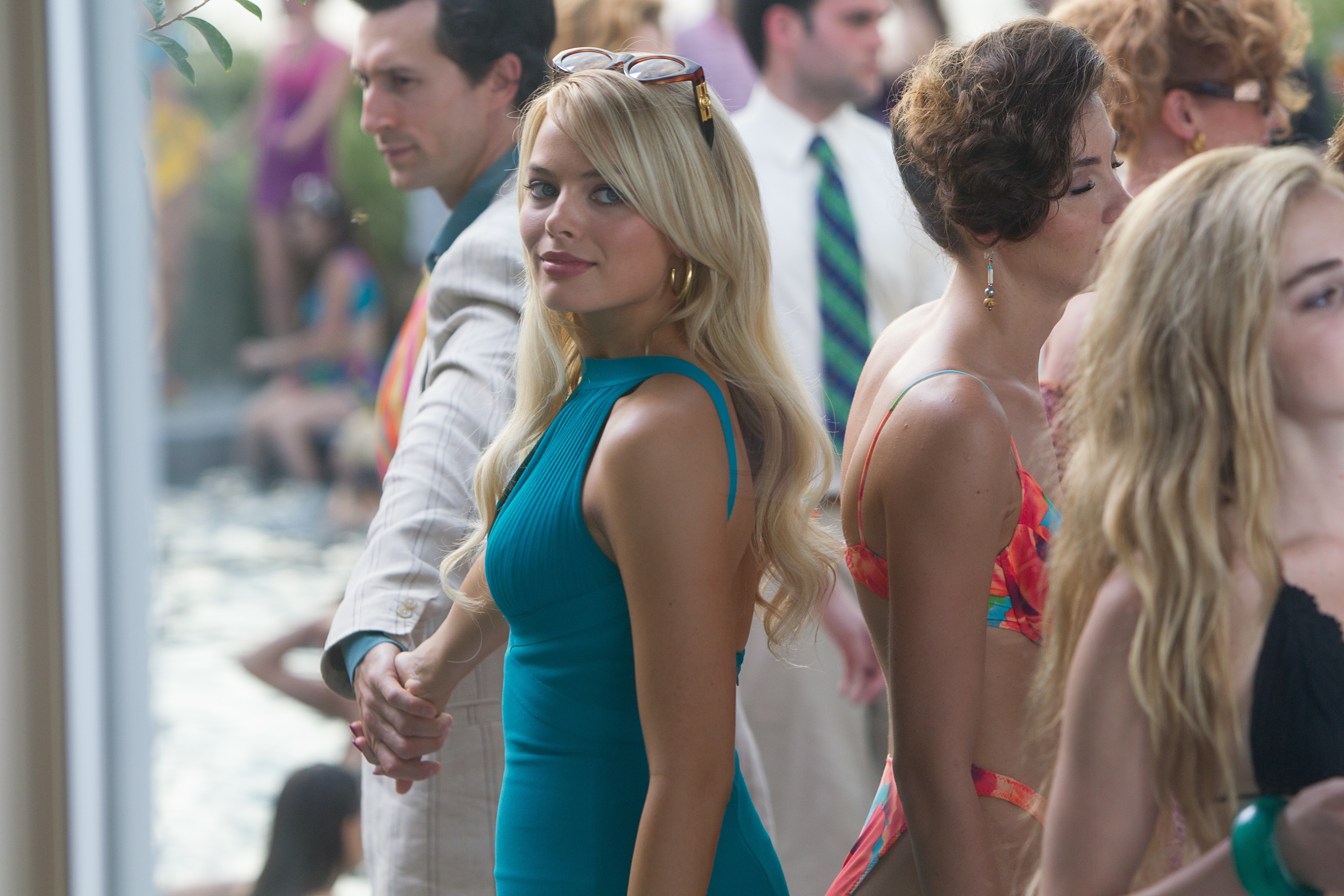 The Wolf Of Wall Street Hd Wallpaper Background Image
