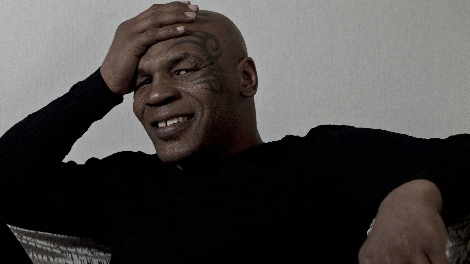 Mike Tyson Tattoo Wallpapers ID683545