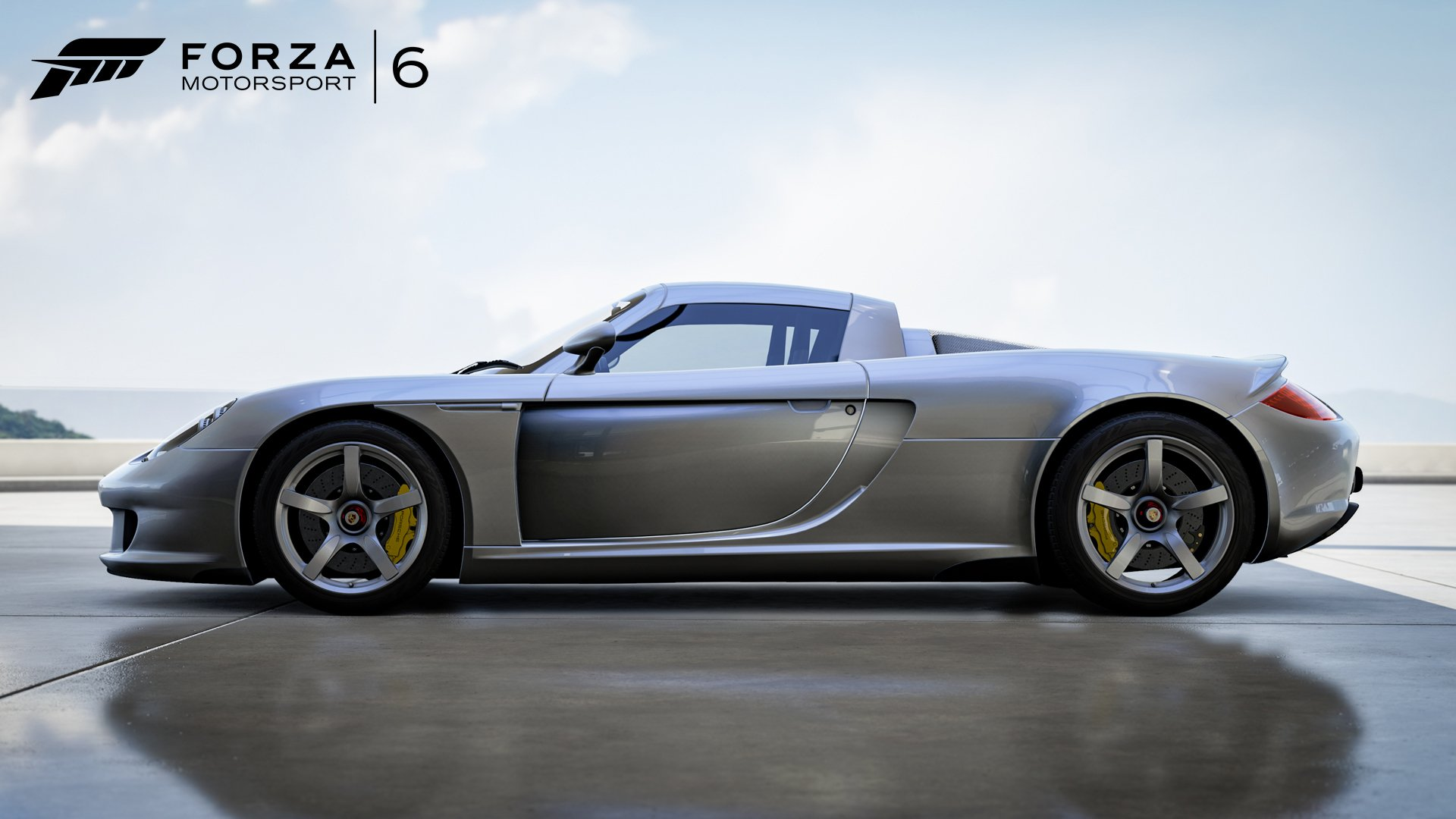 2003 Porsche Carrera Gt Papel De Parede Hd Plano De Fundo 1920x1080 Id 683840 Wallpaper Abyss
