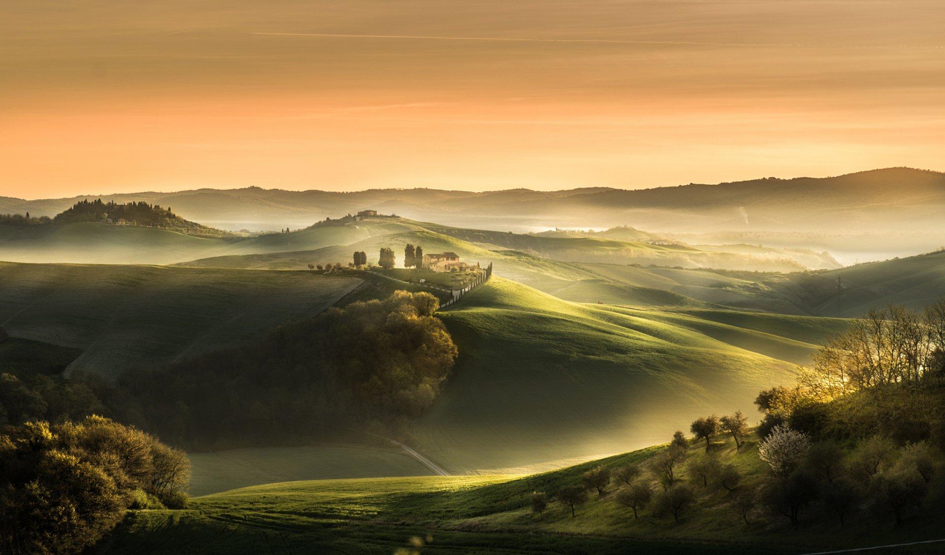 Tuscany HD Wallpaper   Background Image   2048x1204   ID ...
