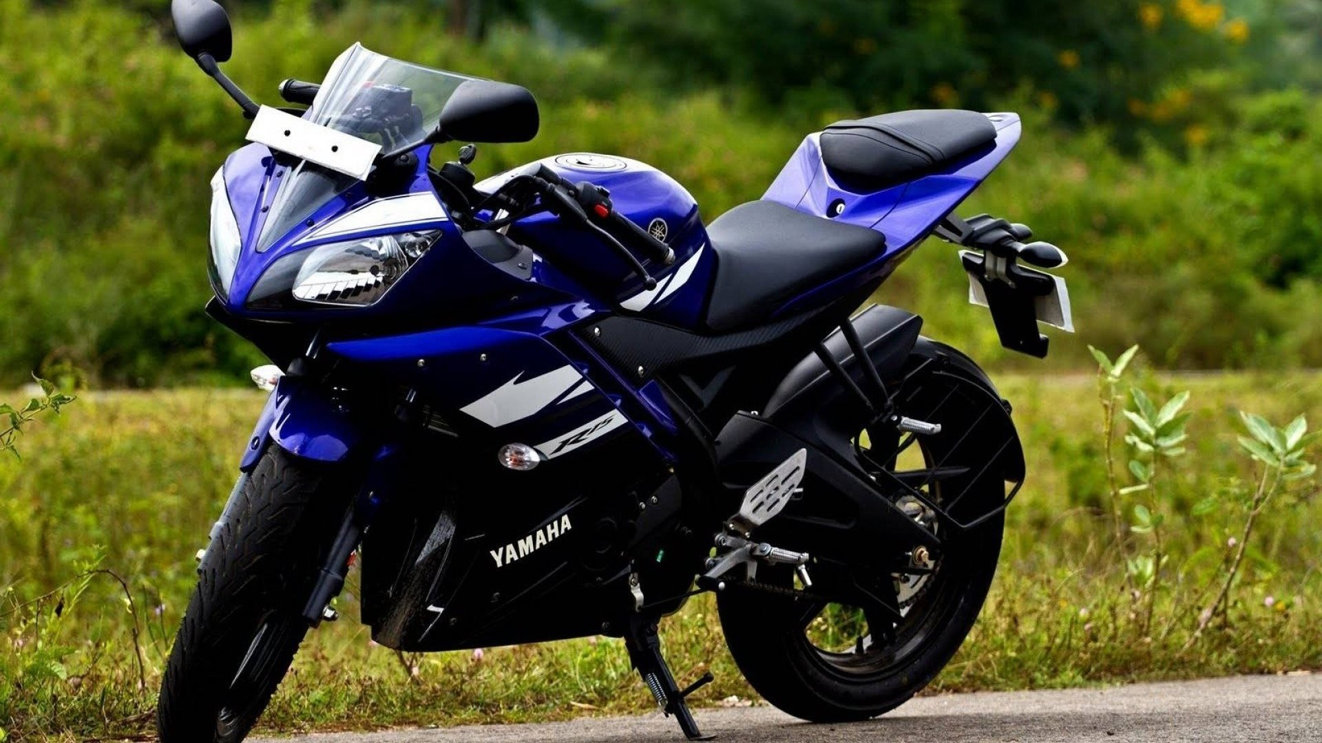 1 yamaha yzf-r15 hd wallpapers | background images - wallpaper abyss