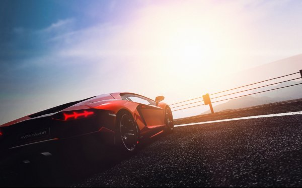 Fahrzeuge Lamborghini Aventador LP 700-4 Lamborghini HD Wallpaper | Hintergrund