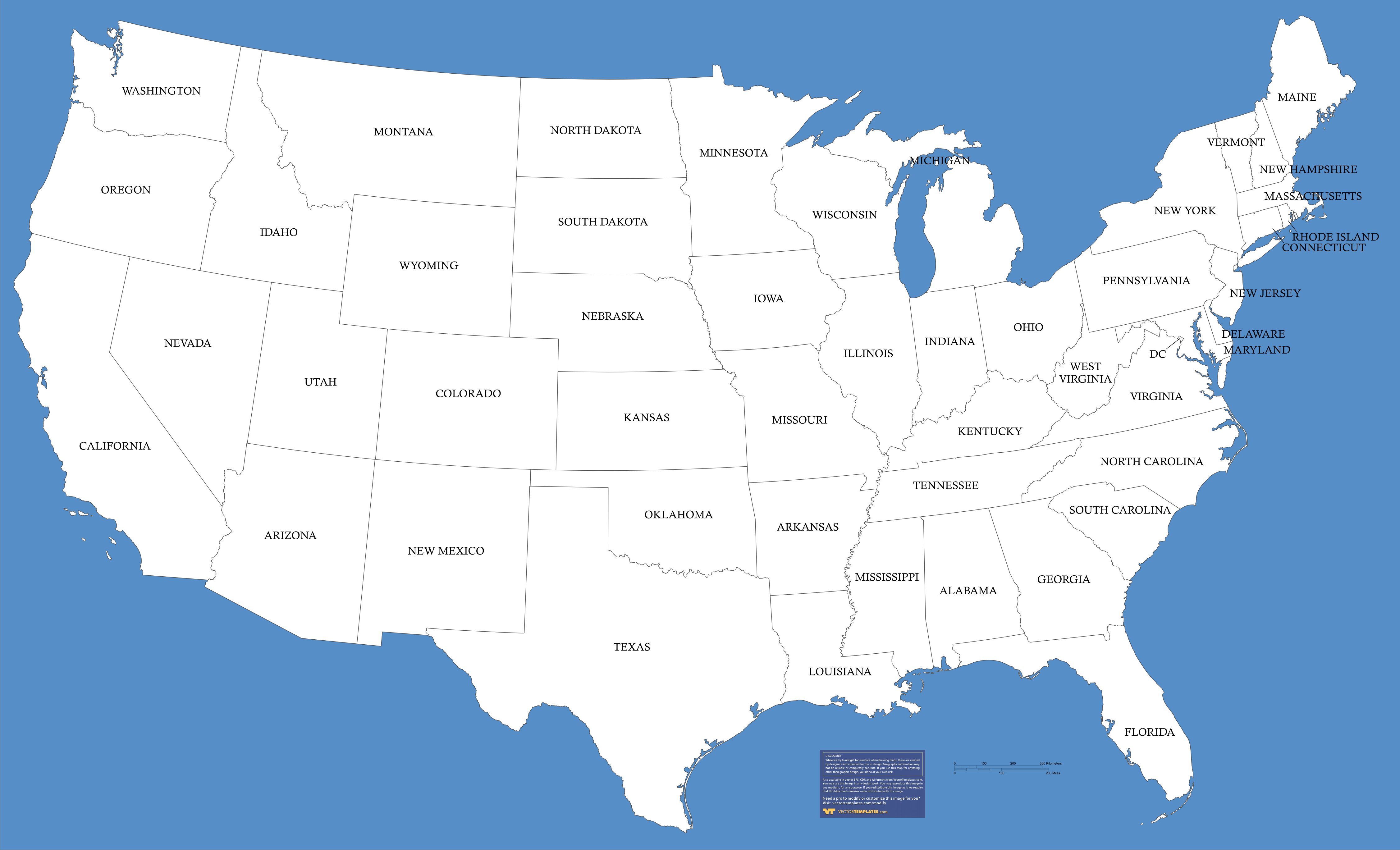 Map Of The Usa 4k Ultra HD Wallpaper and Background  4506x2736