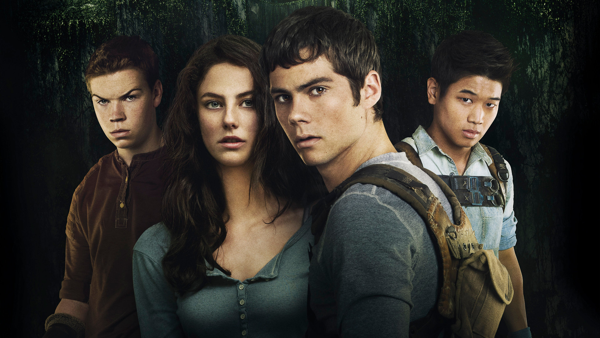 The Maze Runner Hd Wallpaper Background Image 1920x1080 Id