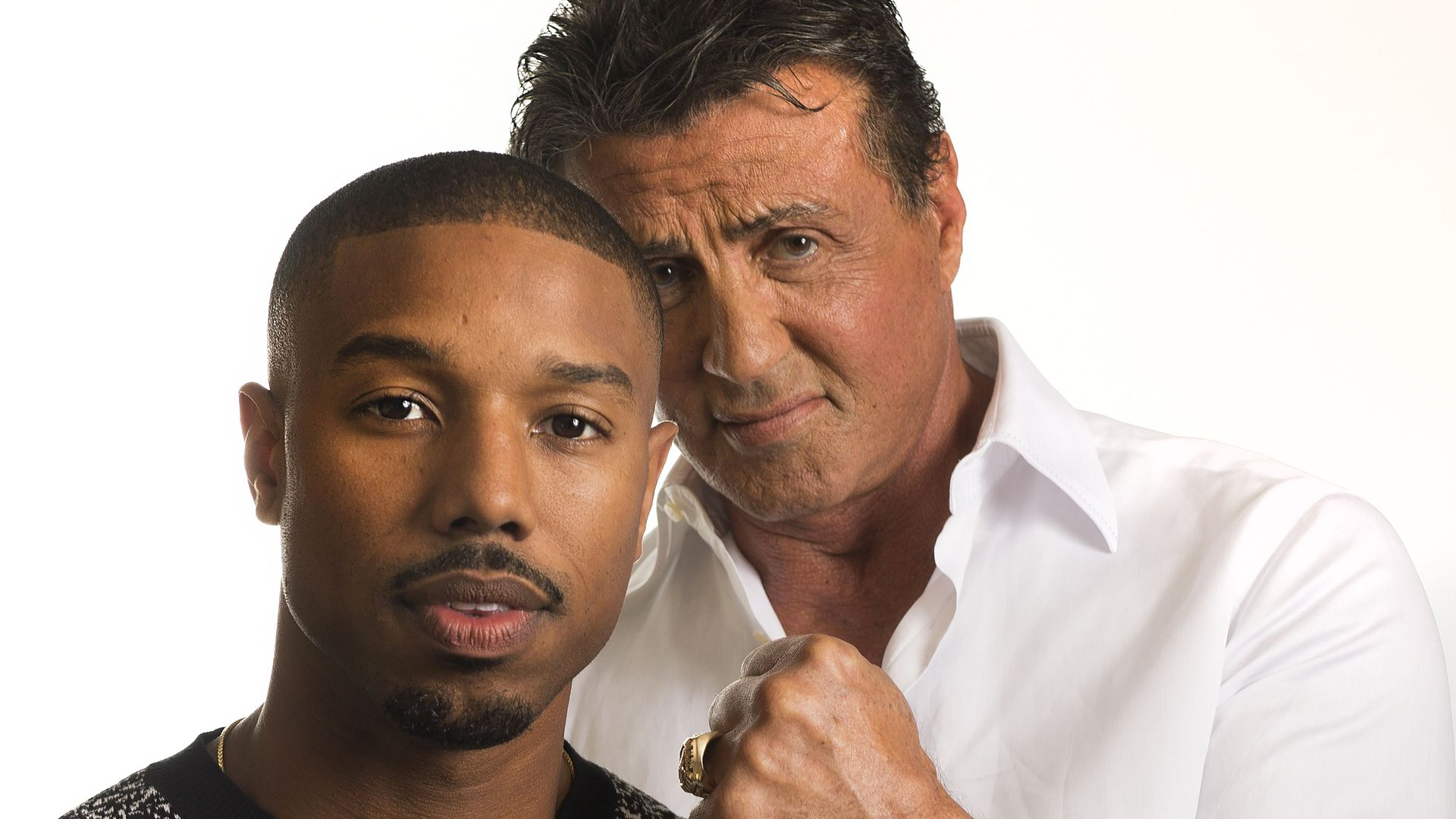 Creed L Heritage De Rocky Balboa Fond D Ecran Hd Arriere