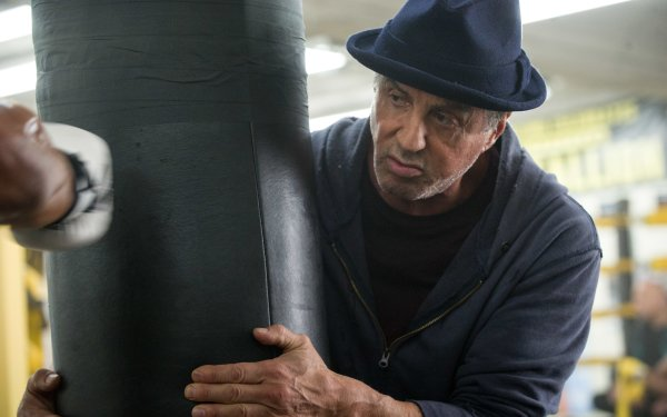 Movie Creed Rocky Balboa Sylvester Stallone Nature HD Wallpaper | Background Image
