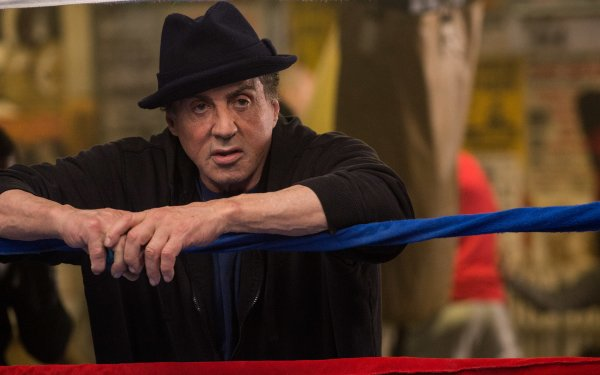 Movie Creed Rocky Balboa Sylvester Stallone HD Wallpaper | Background Image
