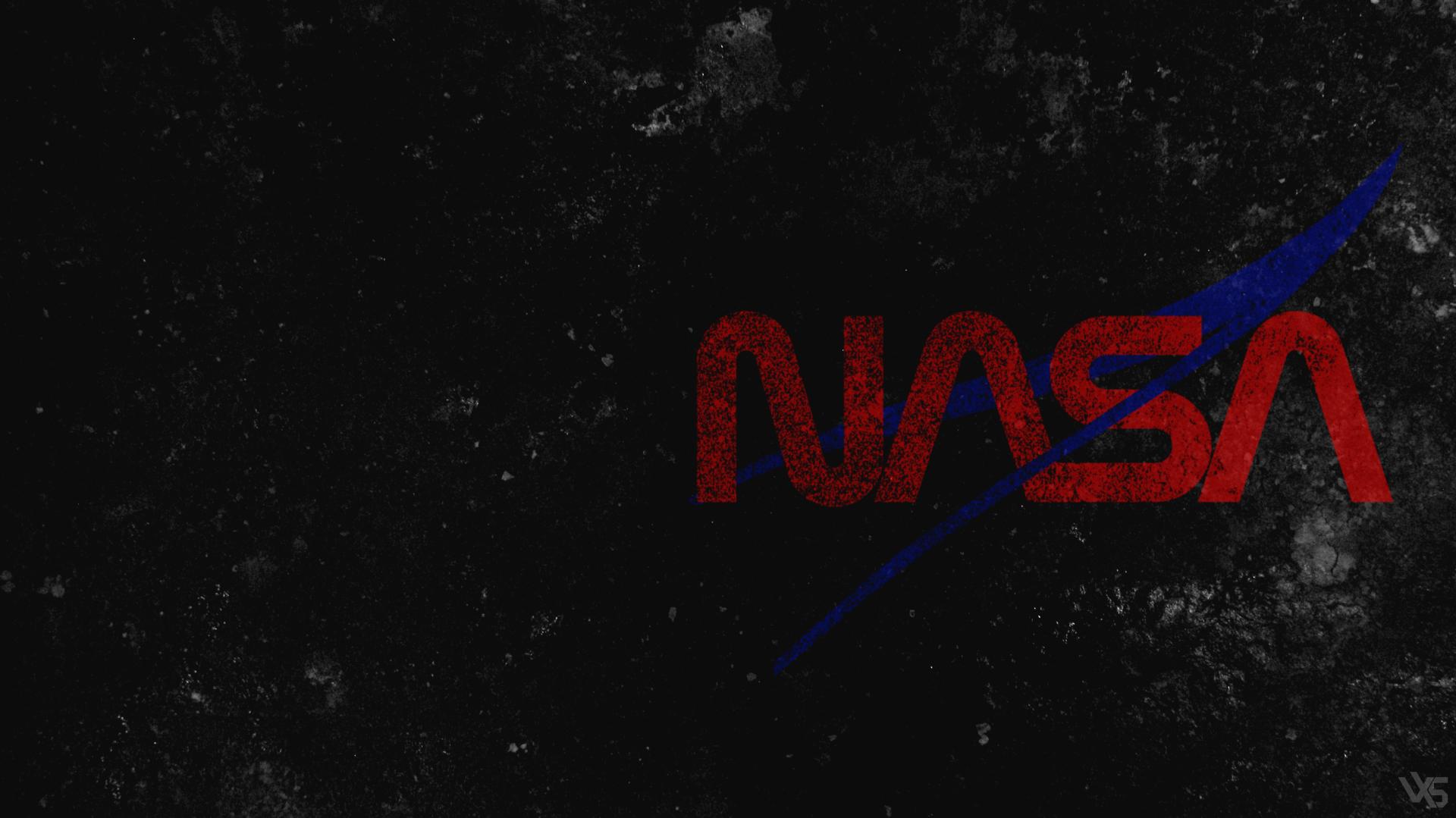 NASA worm logo 4k Ultra HD Wallpaper and Background ...