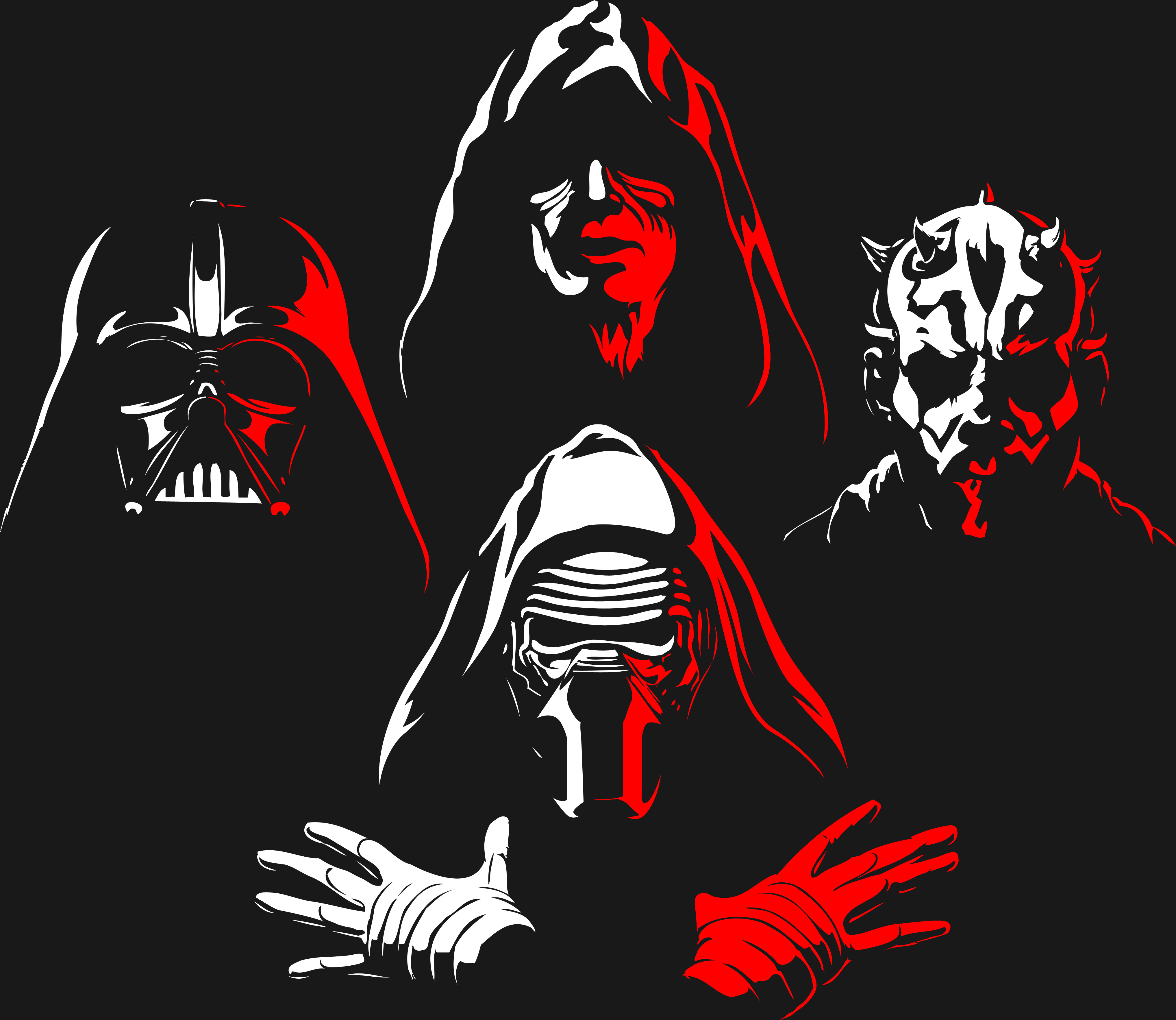 152 Sith Star Wars Hd Wallpapers Background Images Wallpaper Abyss