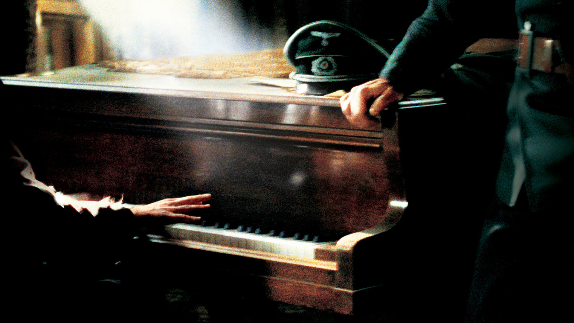 The Pianist  The movie based on the book by Wladyslaw