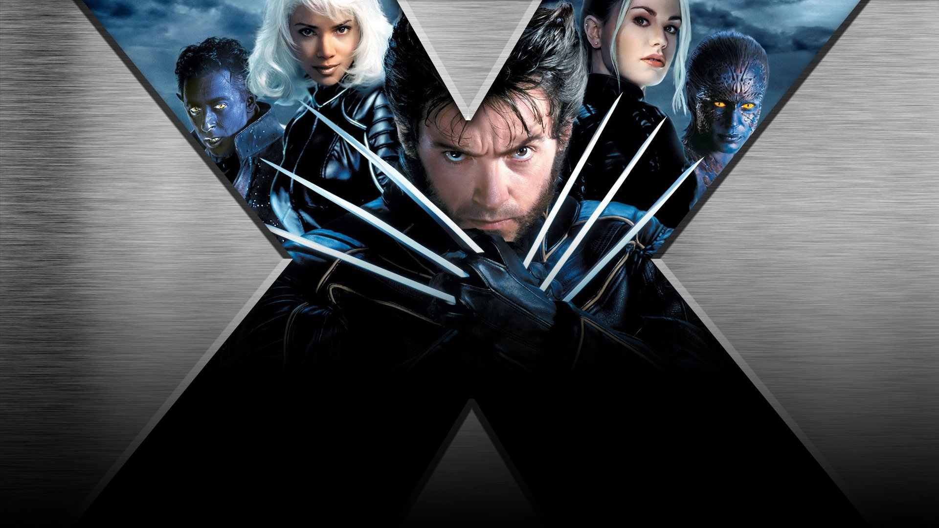 X men 2 full movie