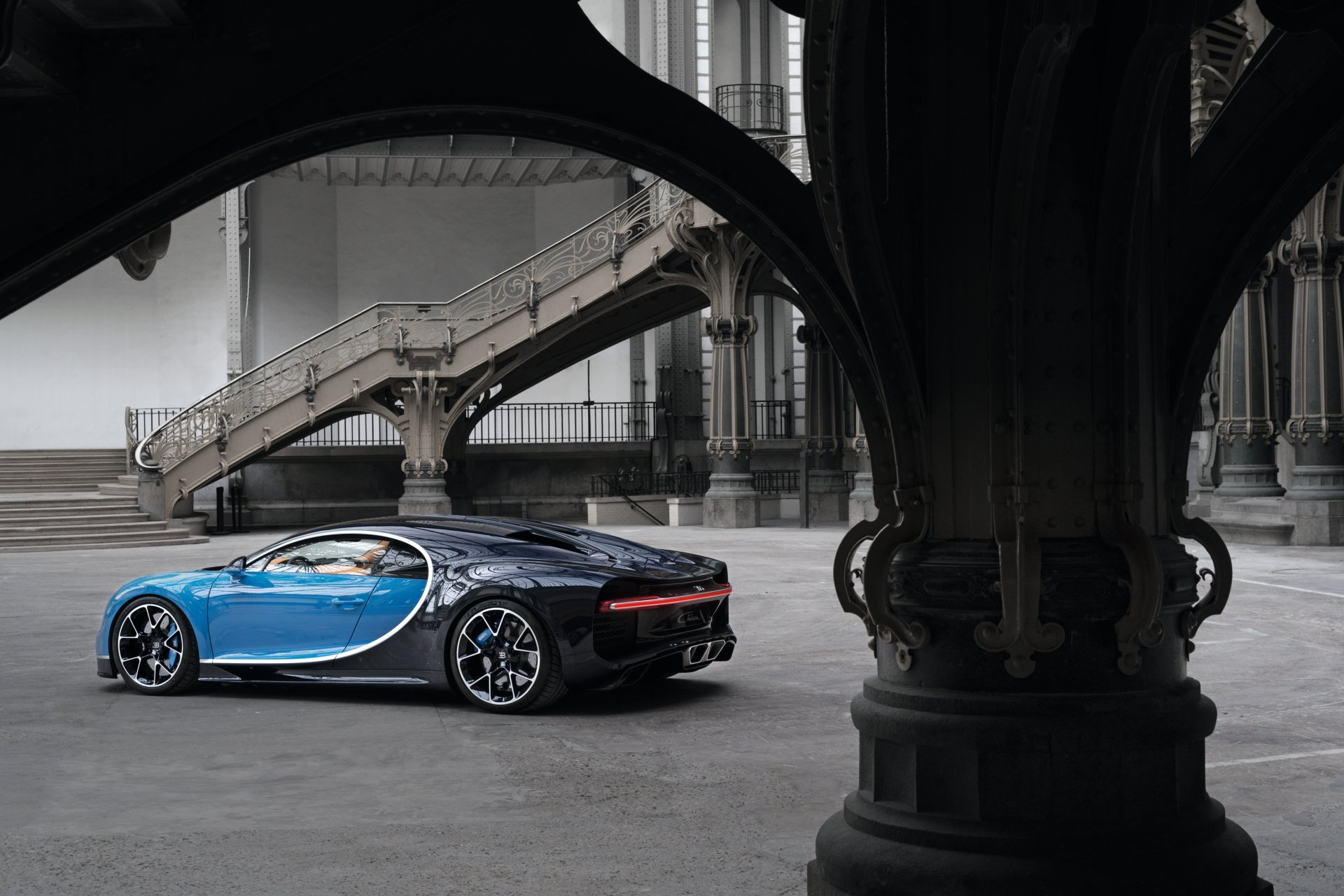 Vehicles - Bugatti Chiron  Bugatti Wallpaper