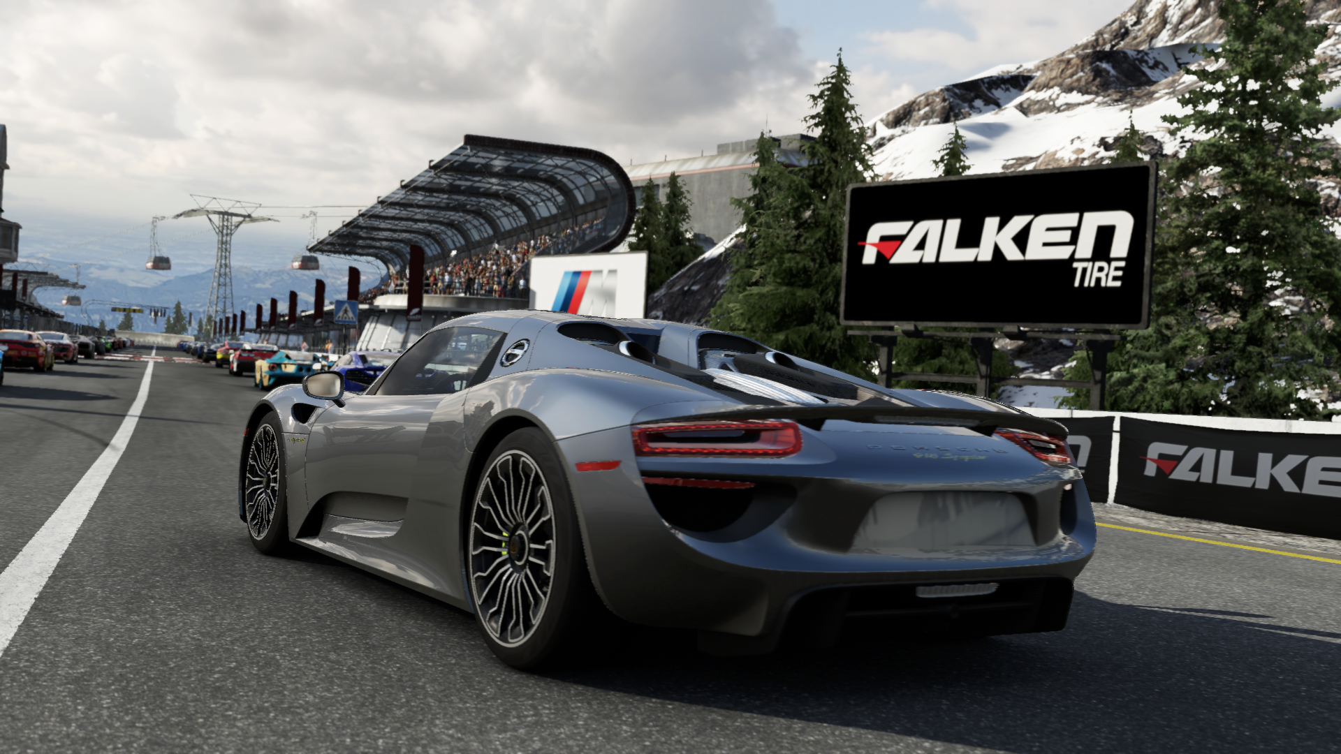 Video Game - Forza Motorsport 6  Wallpaper
