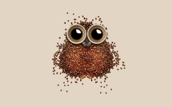 Food Coffee Coffee Beans Cup Mug Drink HD Wallpaper | Background Image