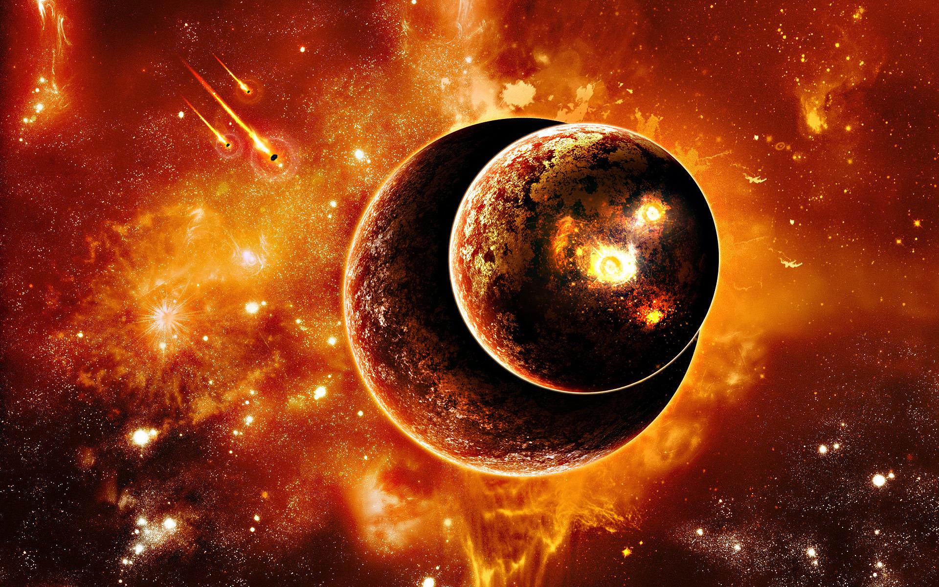 Bakgrundsbilder ID704847 Ladda Ner Next Wallpaper Foregaende Bakgrundsbild Space Apocalypse