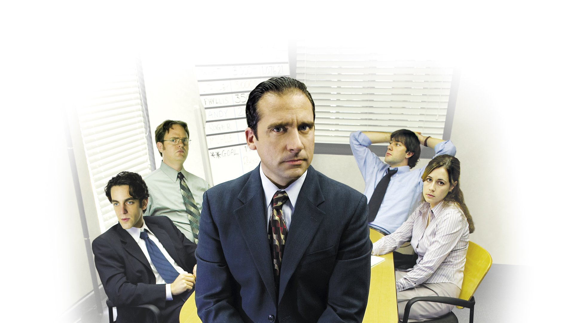 The Office (US) HD Wallpaper   Background Image ...