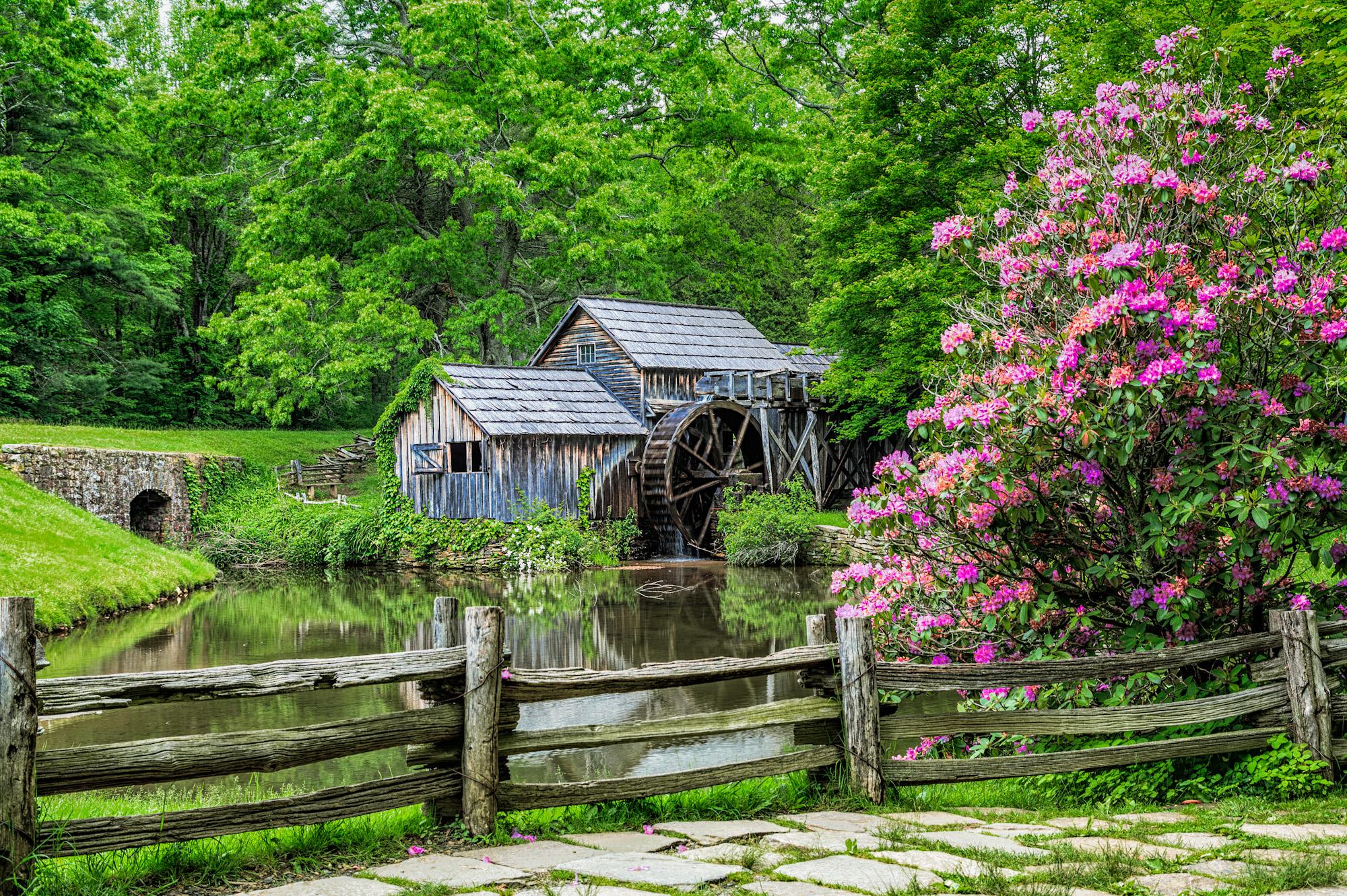 mill spring men Spring mill inn mitchell in 47446 usa cost: $3500.