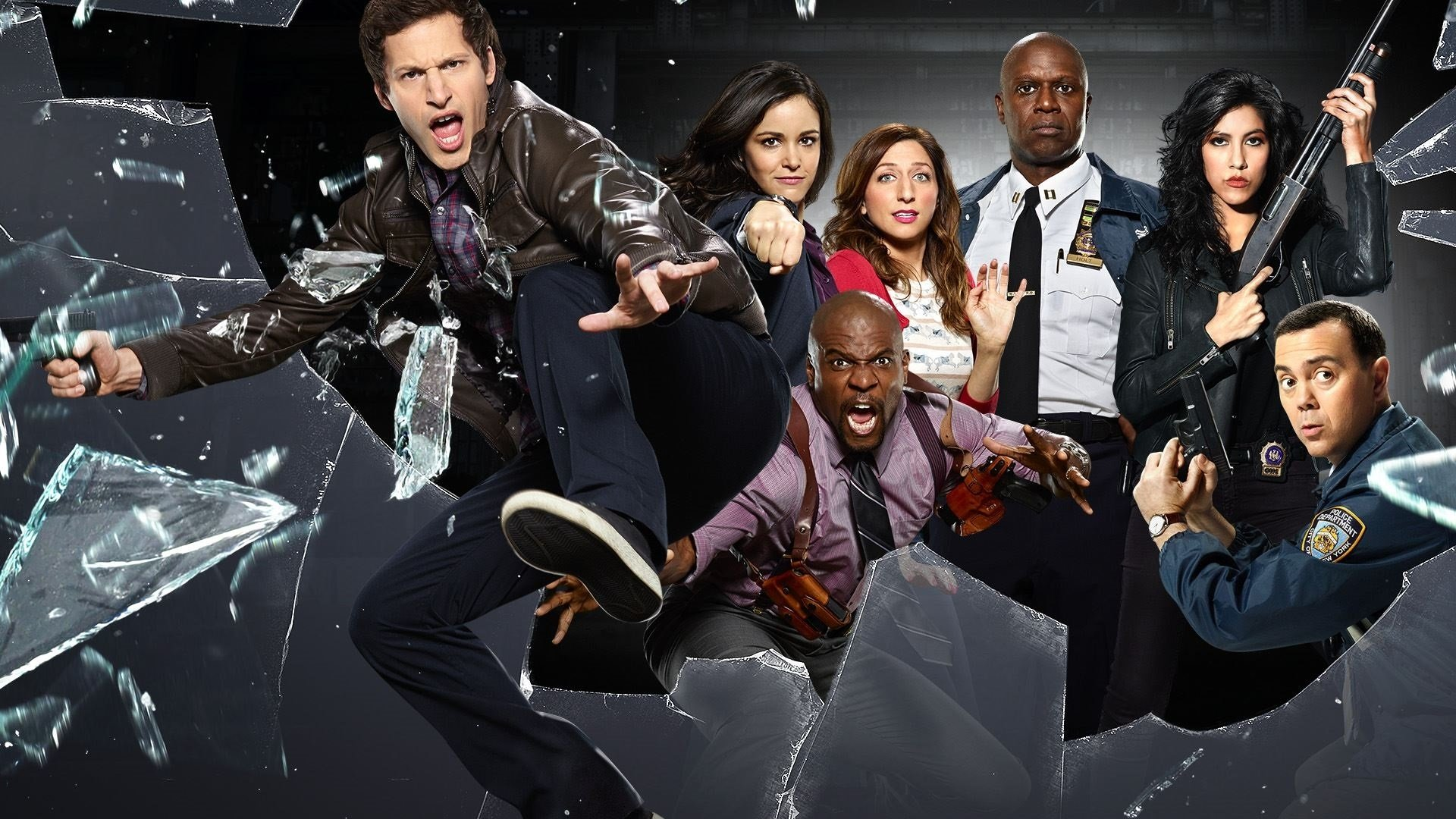 Image result for brooklyn nine nine wallpaper