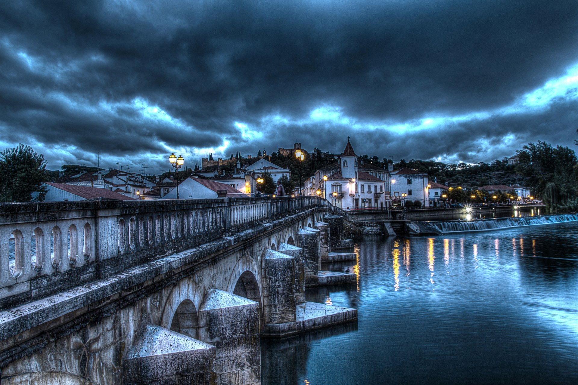 Santarem portugal full hd fond d 39 cran and arri re plan for Fond ecran portugal