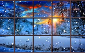 10+ Window HD Wallpapers | Background Images