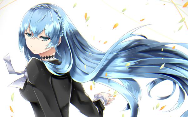 Anime Kiznaiver Noriko Sonozaki HD Wallpaper | Background Image