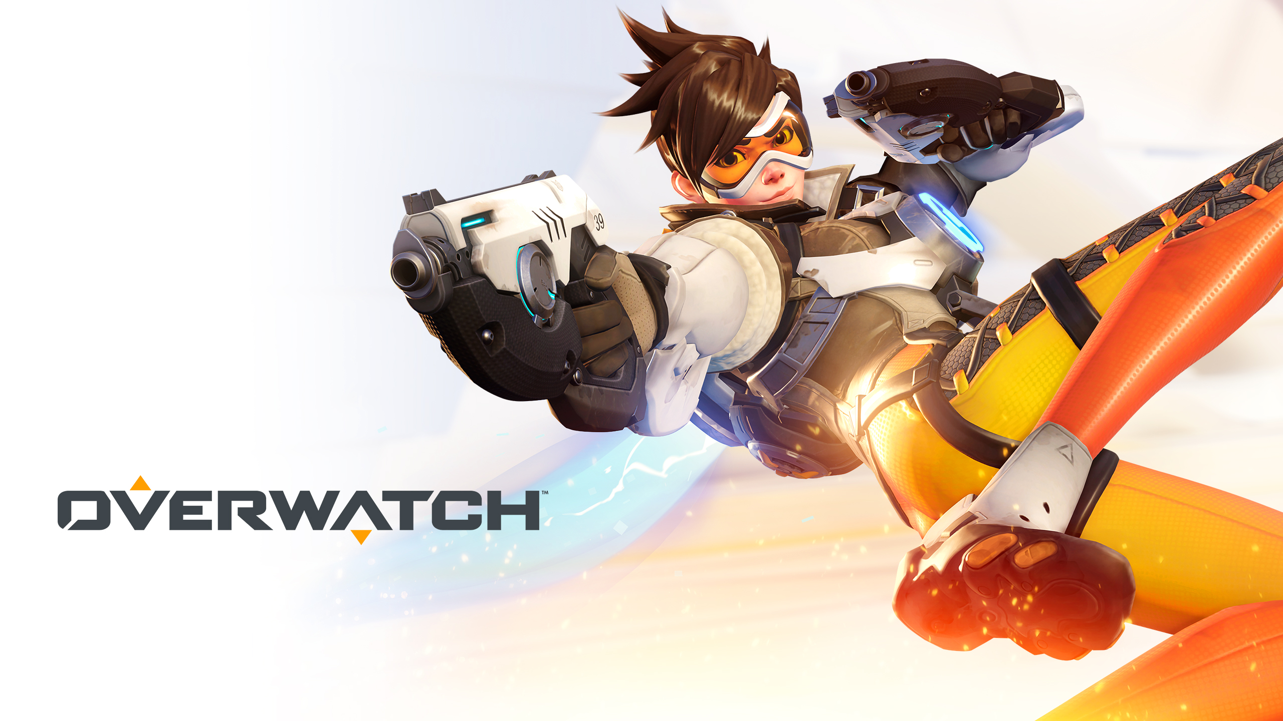 overwatch agent tracer wallpapers - photo #32