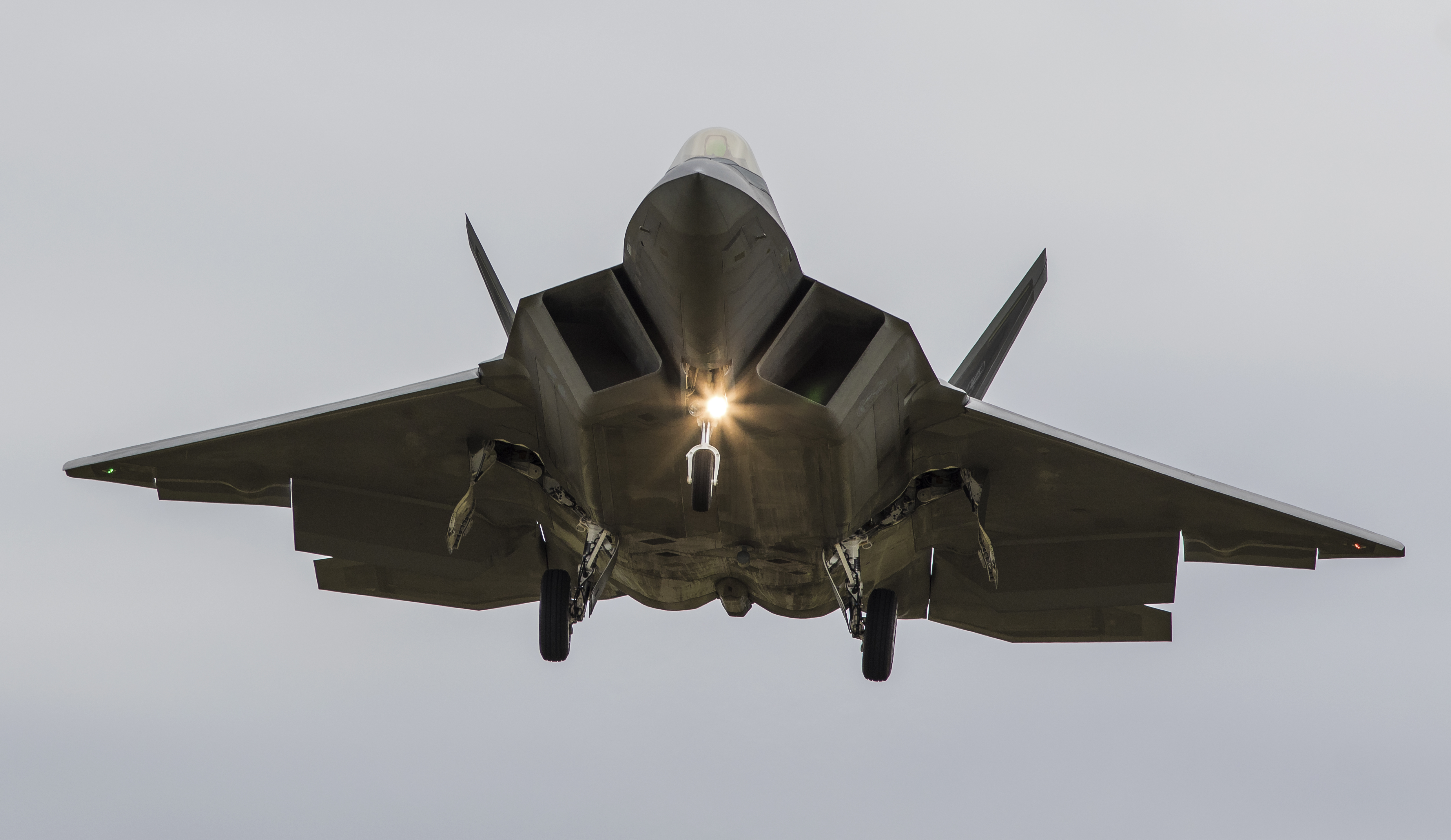 52 Lockheed Martin F 22 Raptor Hd Wallpapers Background Images