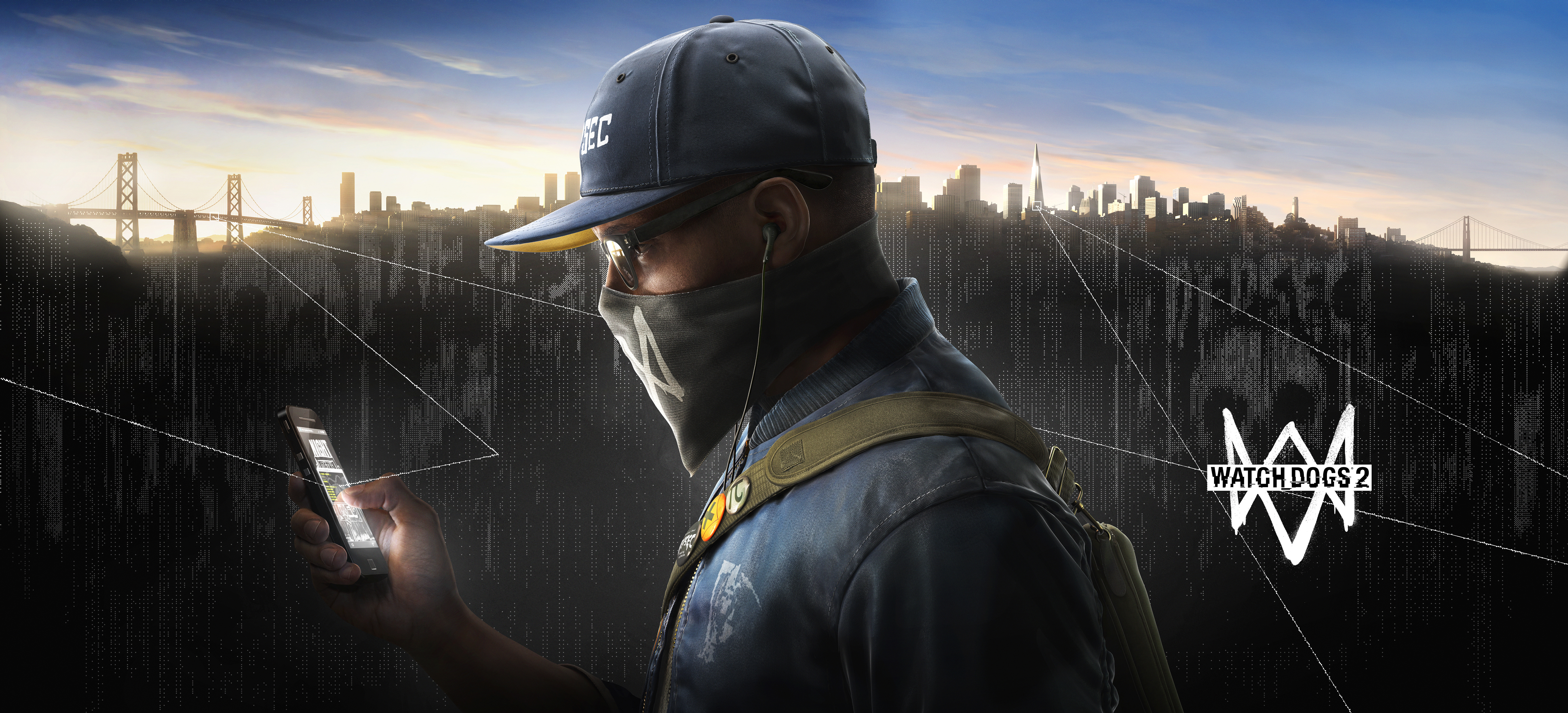 129 watch dogs 2 hd wallpapers | background images - wallpaper abyss