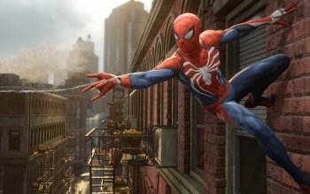 233 Spider Man Ps4 Hd Wallpapers Background Images Wallpaper Abyss