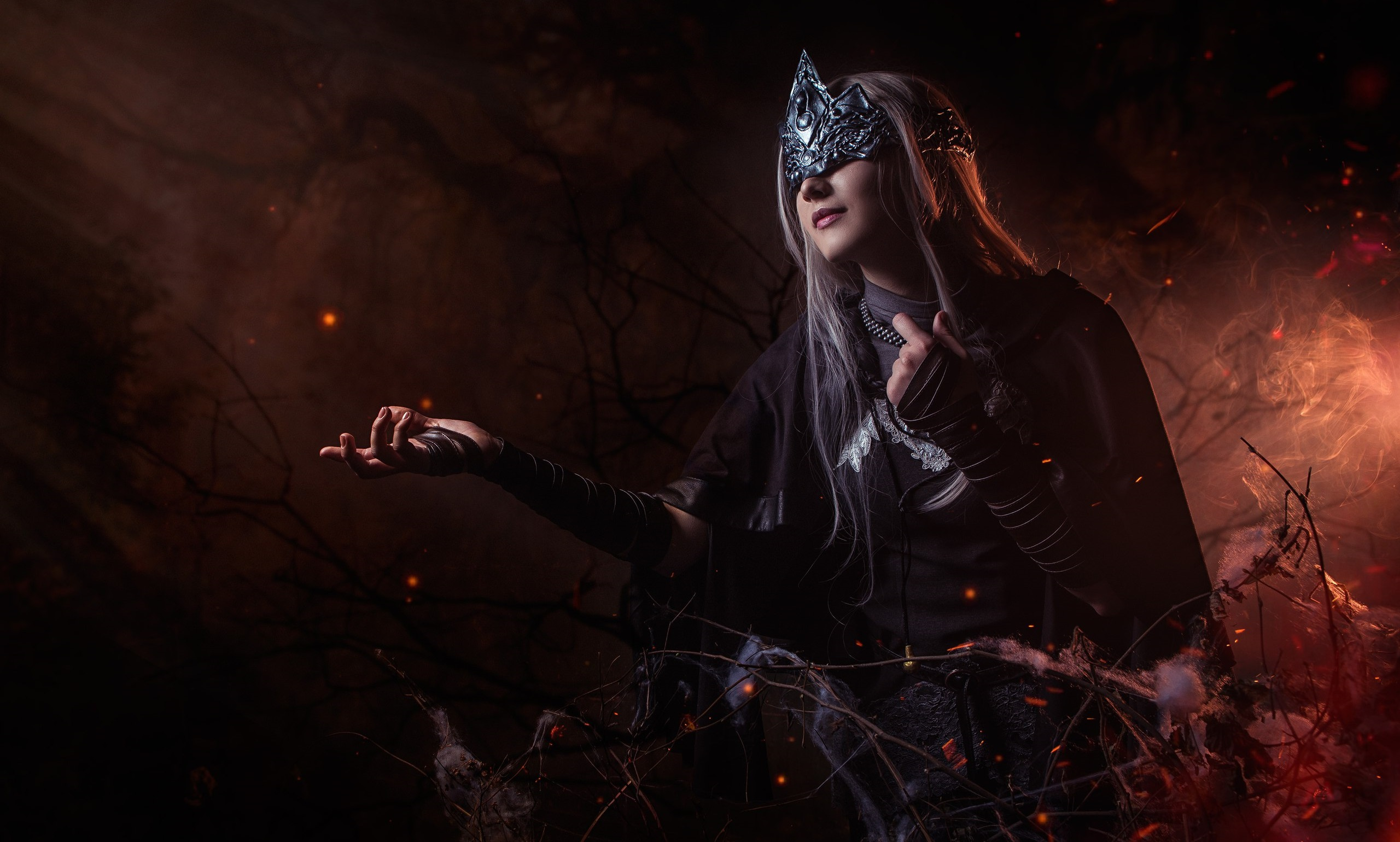 Cosplay Hd Wallpaper Background Image 2560x1540 Id 712572