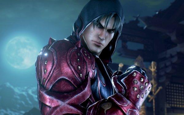 Video Game Tekken 7 Tekken Jin Kazama HD Wallpaper | Background Image