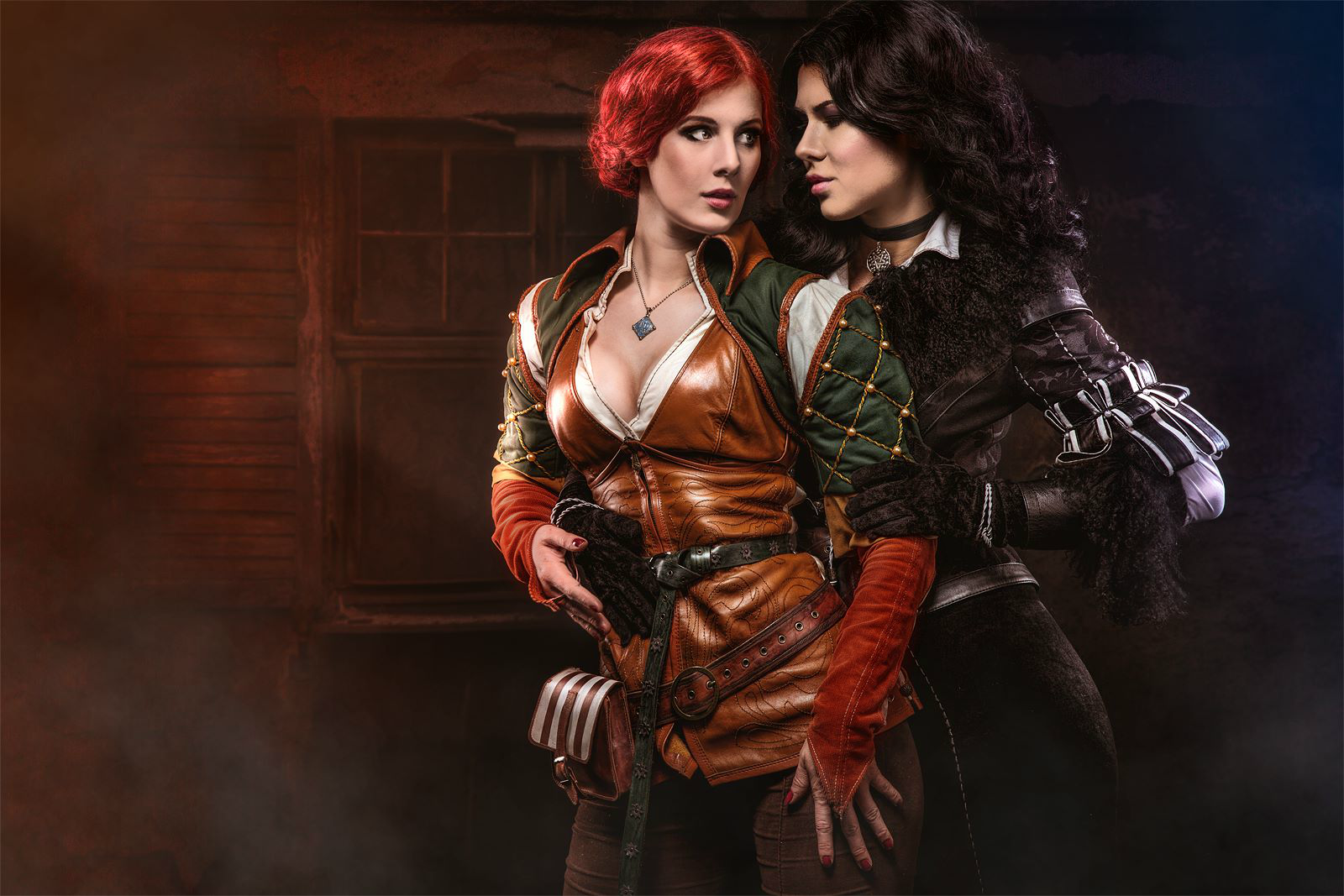 42 Triss Merigold Hd Wallpapers Background Images