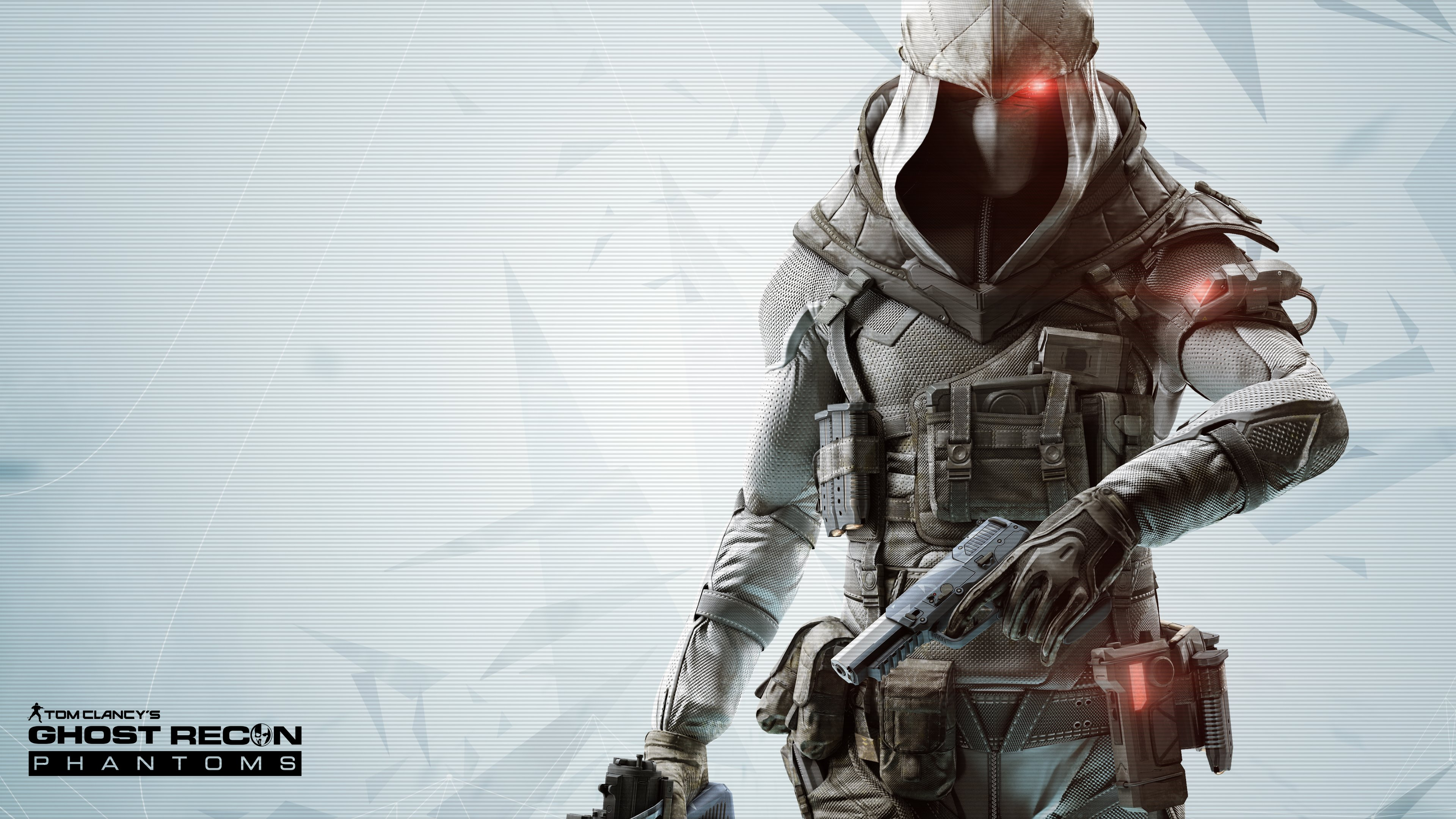 Tom Clancys Ghost Recon Phantoms Wallpapers ID717961