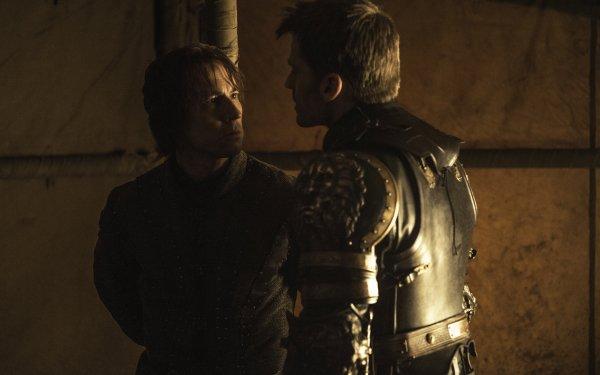 TV Show Game Of Thrones Nikolaj Coster-Waldau Tobias Menzies Jaime Lannister Edmure Tully HD Wallpaper   Background Image