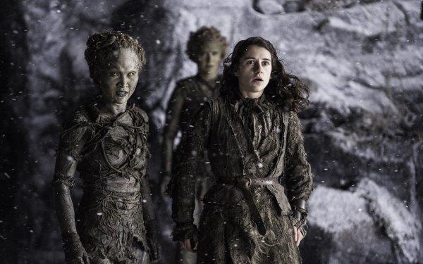 TV Show Game Of Thrones Ellie Kendrick Leaf Kae Alexander Meera Reed HD Wallpaper | Background Image