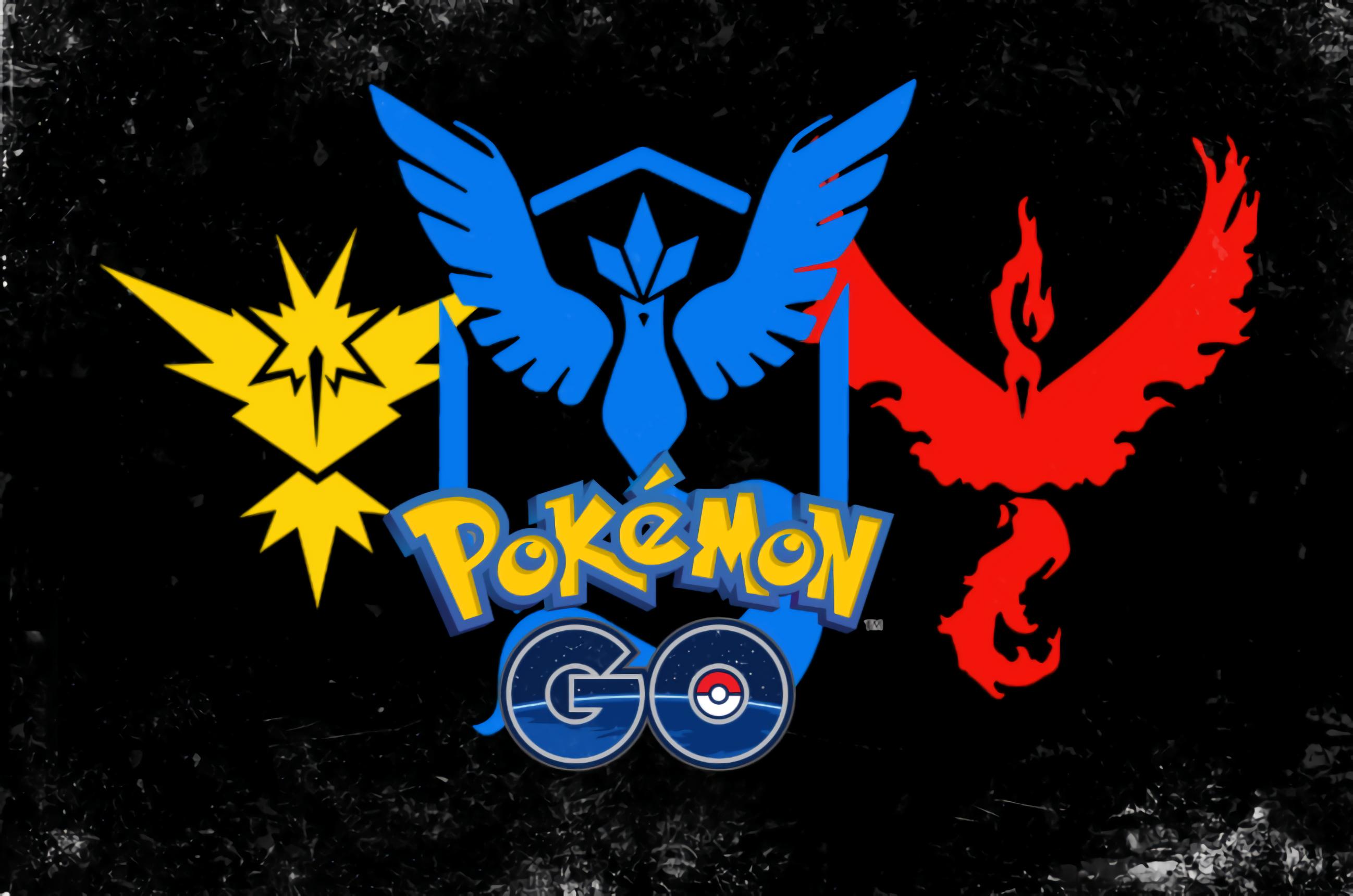 Pokemon GO Full HD Wallpaper And Background Image